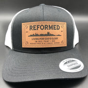 Wittenberg - Hat - The Reformed Sage - #reformed# - #reformed_gifts#