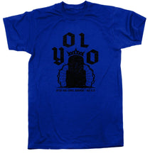 Load image into Gallery viewer, YOLO - Shirt - The Reformed Sage - reformed - reformed gifts - christian gifts - christian hoodie - christian apparel - christian decor - christian art -