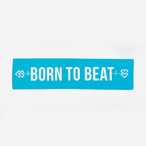 BTOB OFFICIAL SLOGAN TOWEL