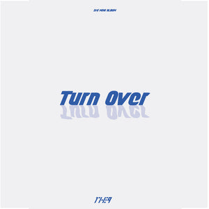 1THE9 3RD MINI ALBUM 'TURN OVER'