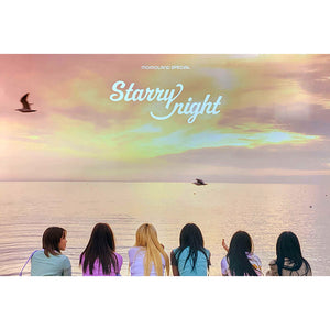 MOMOLAND SPECIAL ALBUM 'STARRY NIGHT' POSTER ONLY