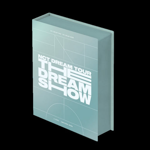 NCT DREAM 'THE DREAM SHOW TOUR' KIHNO