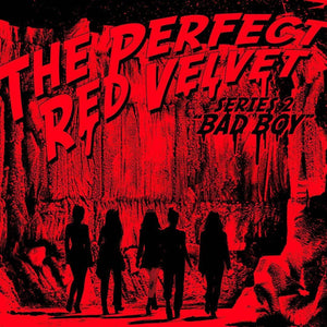 RED VELVET 2ND ALBUM REPACKAGE 'THE PERFECT RED VELVET'