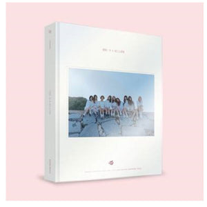 TWICE 1ST PHOTO BOOK 'ONE IN A MILLION'