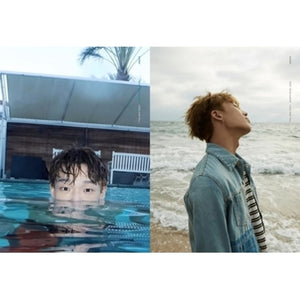 BOBBY 1ST SOLO ALBUM 'LOVE AND FALL'