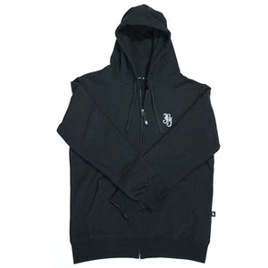 JBJ OFFICIAL ZIP UP HOODIE