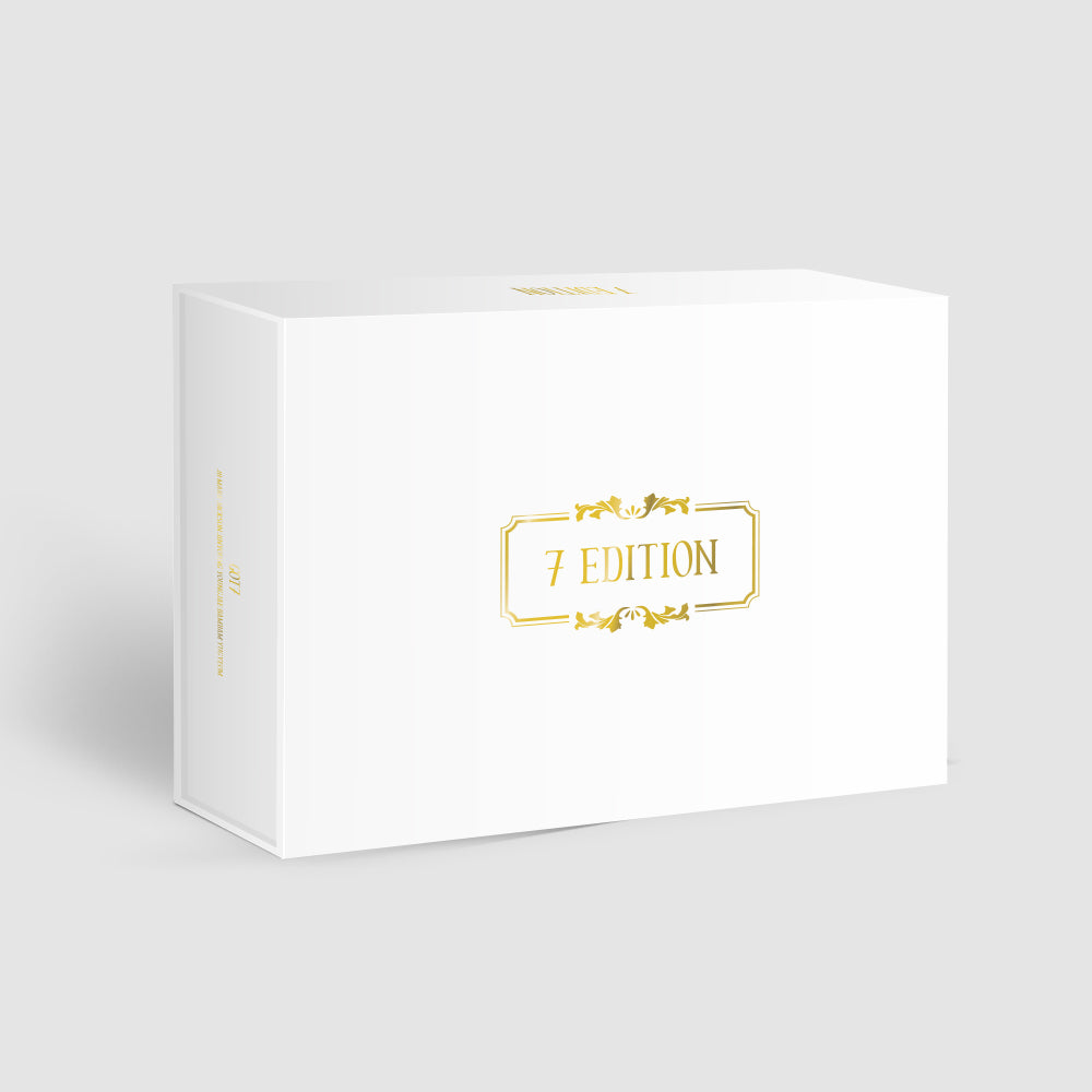 GOT7 '7EDITION' PHOTO BOOK