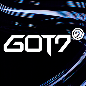 GOT7 ALBUM 'SPINNING TOP' + POSTER