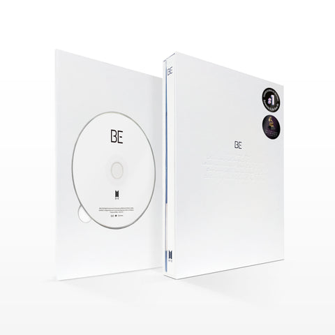 BTS ESSENTIAL EDITION ALBUM 'BE'