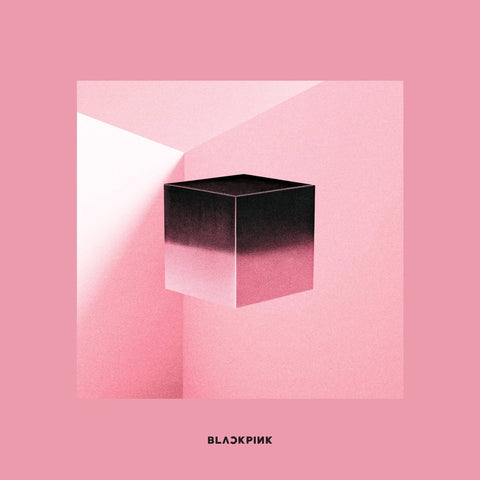 BLACKPINK 1ST MINI ALBUM 'SQUARE UP'