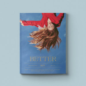 BOA 10TH ALBUM 'BETTER'