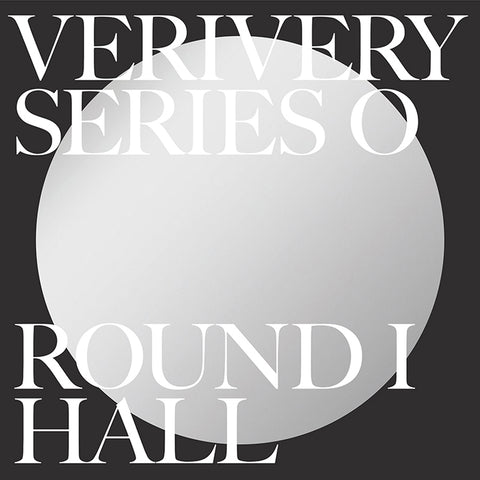 VERIVERY SINGLE ALBUM 'SERIES 'O' [ROUND 1 : HALL]'