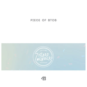 BTOB SOLO PROJECT ALBUM 'PIECE OF BTOB'