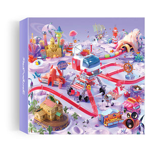 RED VELVET KIHNO ALBUM 'THE REVE FESTIVAL DAY 2'