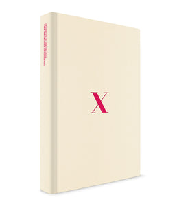 JONGHYUN 'X-INSPIRATION' CONCERT PHOTO BOOK