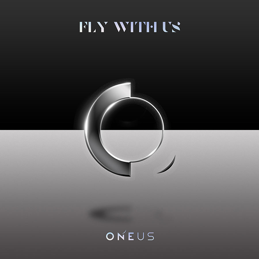 ONEUS 3RD MINI ALBUM 'FLY WITH US'