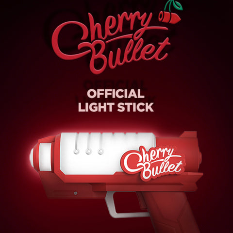 CHERRY BULLET OFFICIAL LIGHT STICK