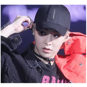 EXO'S PICK 'DEFAULT 7PANEL CAP'