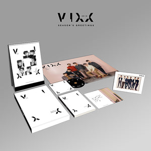 VIXX '2018 SEASON'S GREETINGS'