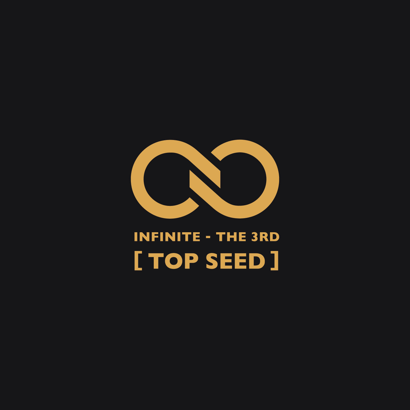 INFINITE 3RD ALBUM 'TOP SEED' + POSTER