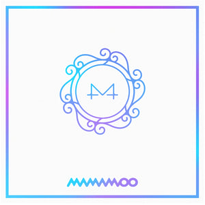 MAMAMOO 9TH MINI ALBUM 'WHITE WIND'
