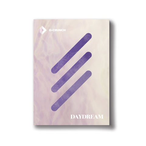 D-CRUNCH 4TH MINI ALBUM 'DAYDREAM'