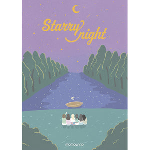 MOMOLAND SPECIAL ALBUM 'STARRY NIGHT'