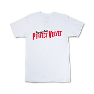 RED VELVET 'OFFICIAL THE PERFECT VELVET T-SHIRT'