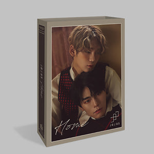 JBJ95 1ST MINI ALBUM 'HOME'