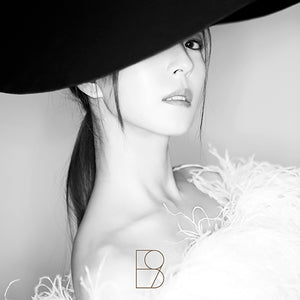 BOA 9TH ALBUM 'WOMAN'