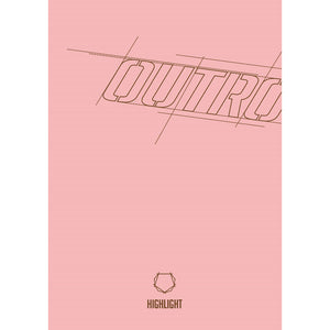 HIGHLIGHT SPECIAL ALBUM 'OUTRO'