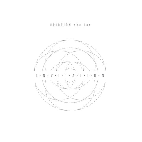 UP10TION 1ST ALBUM 'INVITATION'