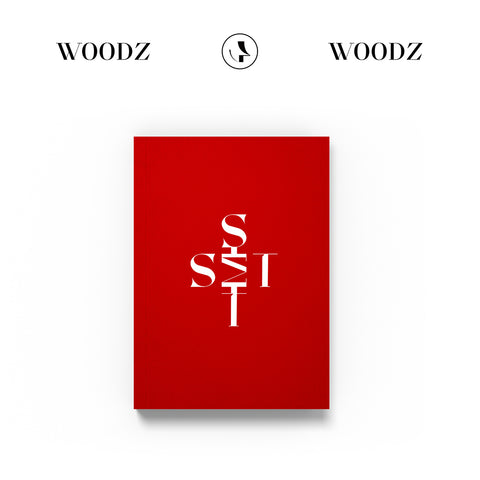 WOODZ 1ST SINGLE ALBUM 'SET'