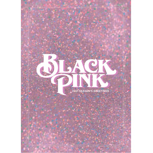 BLACKPINK '2021 SEASON'S GREETINGS'