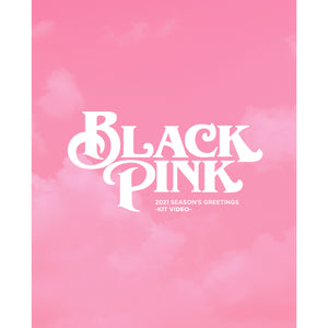 BLACKPINK '2021 SEASON'S GREETINGS' KIHNO KIT