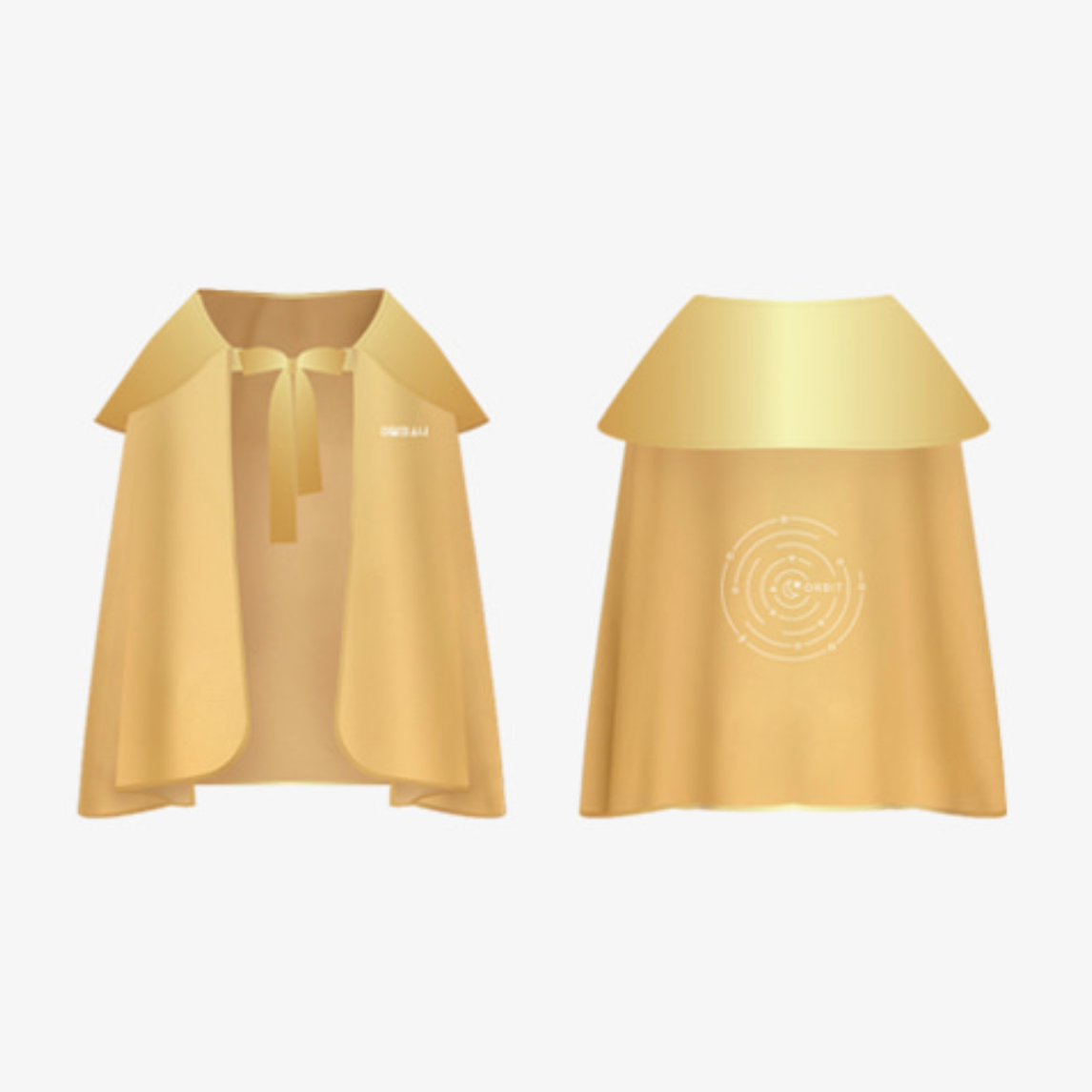 LOONA OFFICIAL LIGHT STICK CAPE