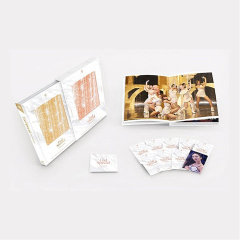 TWICE 'FEEL SPECIAL MONOGRAPH' PHOTO BOOK