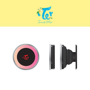 TWICE 'TWAII'S SHOP OFFICIAL CANDY BONG Z PHONE HOLDER'