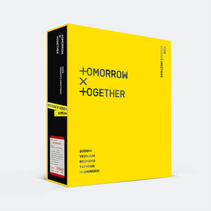 TOMORROW X TOGETHER (TXT) '2020 SEASON'S GREETINGS'