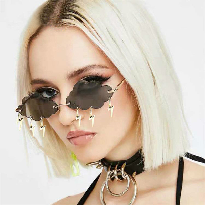 Lightning Cloud Sunglasses