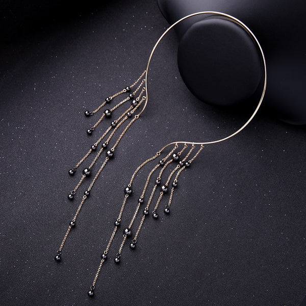 Waterfall Necklace Chain