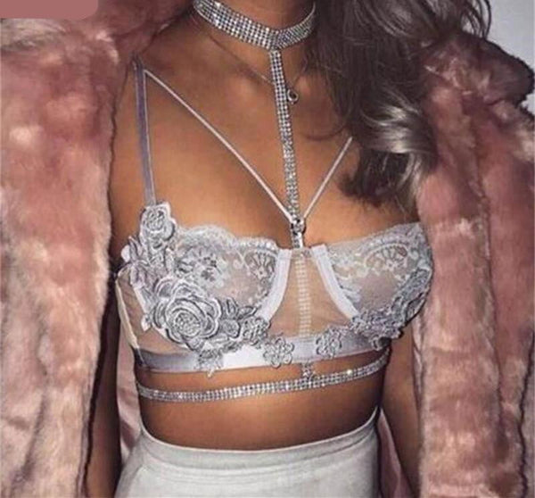 Fashion sexy necklace
