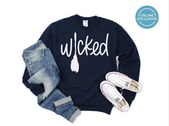 Wicked Sweater