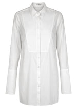 The Boyfriend Shirt - White