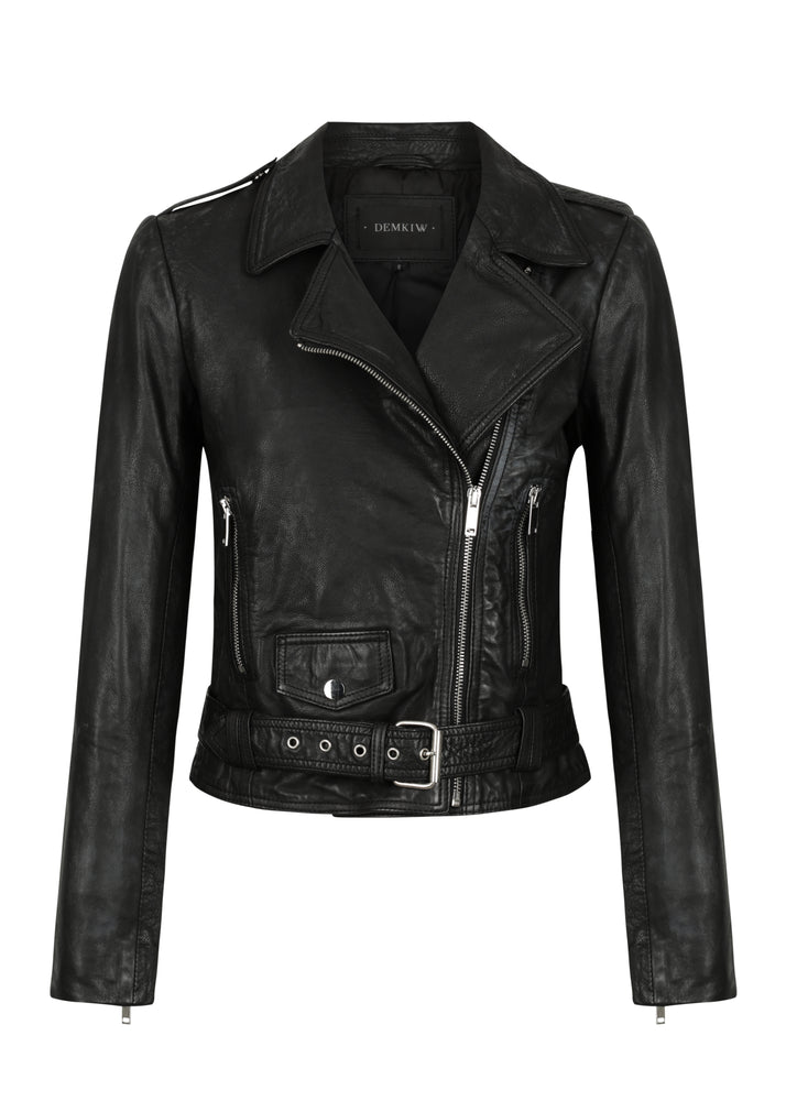 The Adelle Biker -SPECIAL OFFER - Now ONLY $450 using extra 15% with WINTERVIP