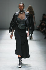 The Runway Biker - DEMKIW - Black - PRE-ORDER NOW
