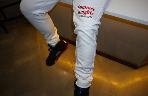 SK Fall 2020 Tracksuit Bottom