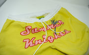 SK 'Vice City' Shorts