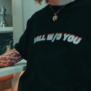 'BALL W/O YOU' T-Shirt
