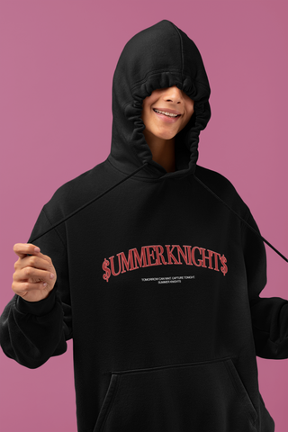 'The Nights' Hoodie